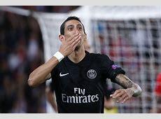 Di María to Face Real Madrid, Things Get Awkward
