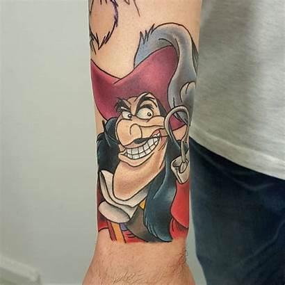Tattoo Disney Pirate Designs Tattoos Source Breathtaking