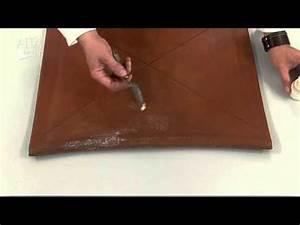 Comment Réparer Un Canapé En Cuir Déchiré : comment reparer griffures chat sur cuir la r ponse est sur ~ Mglfilm.com Idées de Décoration