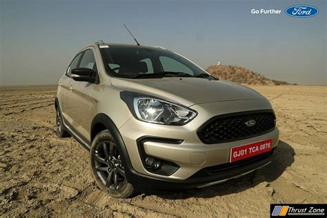 Ford Freestyle Reviews by 2018 Ford Freestyle Petrol Review Drive