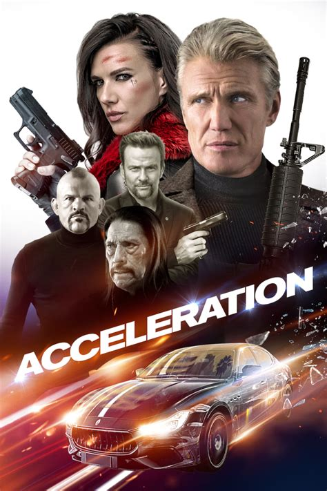 ACCELERATION - Film and TV Now