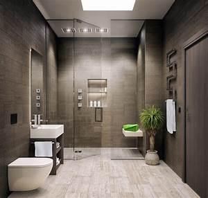 25 Best Modern Bathroom Design Ideas