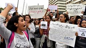 Morocco adopts law on violence against women
