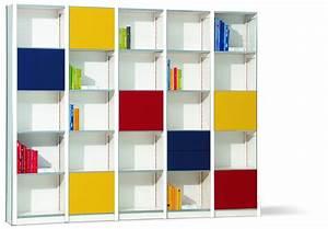 Bibliothèque Faible Profondeur : lundia le mobilier modulable salon meuble tv ~ Edinachiropracticcenter.com Idées de Décoration