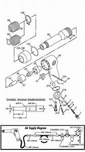 Chicago Pneumatic Cp714 Parts List