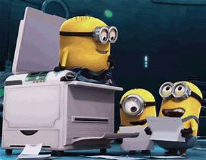 Minions Let39s Talk About