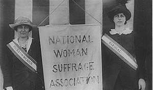 Womens rights 1776-1920 timeline | Timetoast timelines