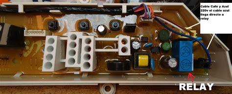 solucionado lavadora samsung wa89v3 no sentrifuga yoreparo