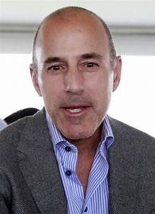Matt Lauer To Be Fired From 'Today' - Replaced by Willie ...
