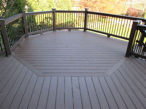 deck design ideas floor board patterns  archadeck st