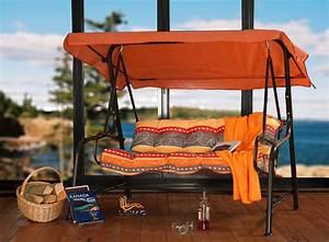 Ersatzdach Für Hollywoodschaukel 3 Sitzer : hollywoodschaukel hawaii 01080 03 terra 3 sitzer gartenschaukel von lilimo ebay ~ Bigdaddyawards.com Haus und Dekorationen