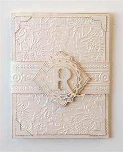 cricut jana eubank page 2 With wedding cards embossing machine
