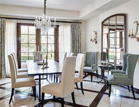 Scintillating Large Mirror For Dining Room Pictures Best