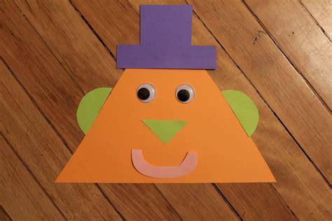 triangle shapes activity math for ones 103   432b49128425b2a0683da97a3f199bdf preschool shapes shape activities