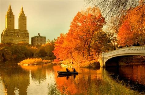 Central Park Boating Times by Top 10 Things To See And Do In Central Park Nyc Places