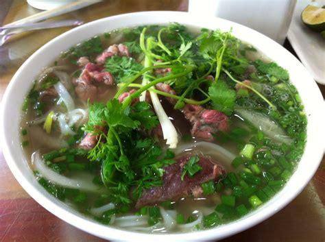 plats cuisiné cuisine vietnamienne connaissez vous ces 15 plats