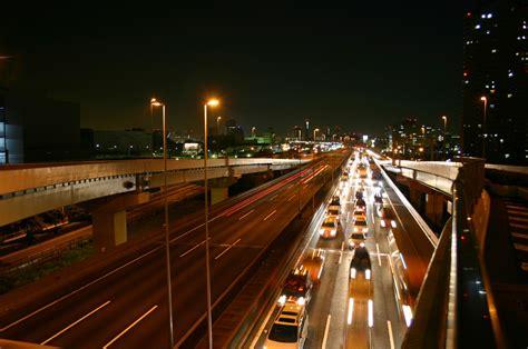 夜間渋滞 素材 に対する画像結果