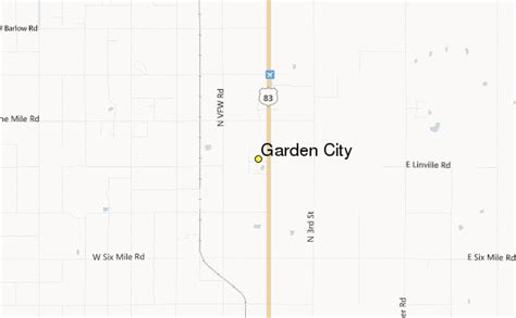 Garden City Weather Station Record