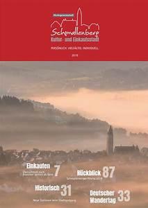 Schmallenberger Woche 2018 : kultur und einkaufsstadt schmallenberg by schmallenberger sauerland issuu ~ A.2002-acura-tl-radio.info Haus und Dekorationen
