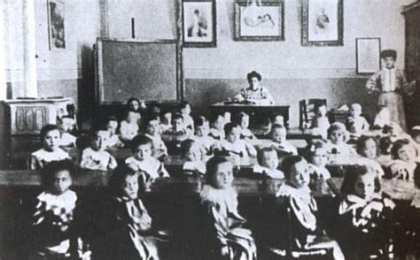 casa dei bambini montessori roma chi era montessori aiutami a fare da me