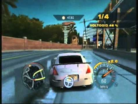 need for speed wii need for speed undercover wii gameplay