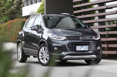 If you're after a slightly larger small suv, you'll have to sift through the usual suspects and find your way into. 2018 Holden Trax LT Review   Practical Motoring
