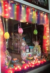 100, Creative, Easter, Window, Display, Ideas