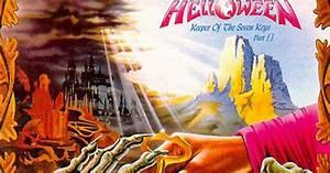 Gigadiscos: Helloween - Keeper of the Seven Keys Part II