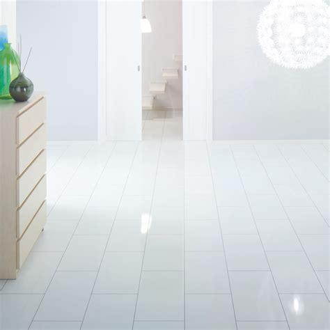 gloss floor elesgo supergloss maxi v5 arctic white 7 7mm ac3 laminate flooring leader floors