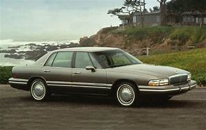 Maintenance Schedule For 1996 Buick Park Avenue