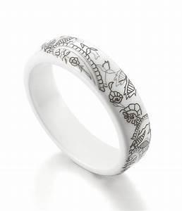 womens ceramic wedding rings jewelry ideas With womens ceramic wedding rings