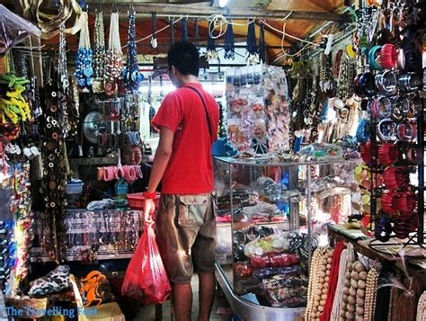 best travel accessories where to buy cheap souvenirs in cebu