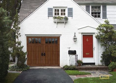craftsman style garages need a craftsman style garage door craftsman house