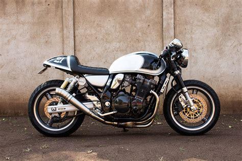 Suzuki Inazuma Cafe Racer