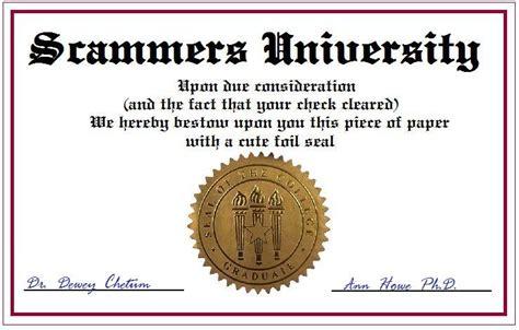 fake diploma diplomas skeptical science