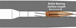 Berger Bullets Bearing Surface Variation