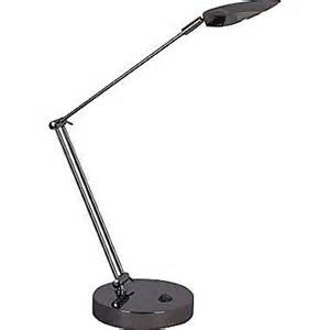 tensor 174 adjustable halogen desk l black liquid dynamite