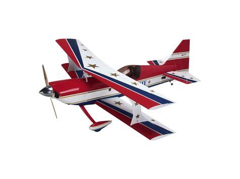 avion de voltige avion de voltige ultimate biplan 3d 1650mm d envergure arf great planes mission mod 233 lisme