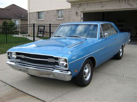 1969 Dodge Dart Gts Craigslist   Autos Post