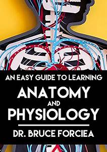 An Easy Guide To Learning Anatomy And Physiology   Bruce