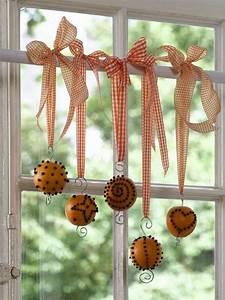 Fensterdeko Zum Aufhängen : basteln mit kindern kostenlose bastelvorlage advent winter und weihnachten duftorangen ~ Frokenaadalensverden.com Haus und Dekorationen