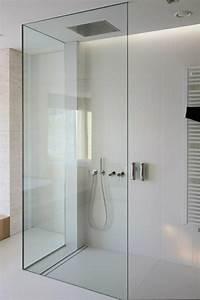 Glasscheibe Für Dusche : inspiration f r ihre begehbare dusche walk in style im bad ~ Lizthompson.info Haus und Dekorationen