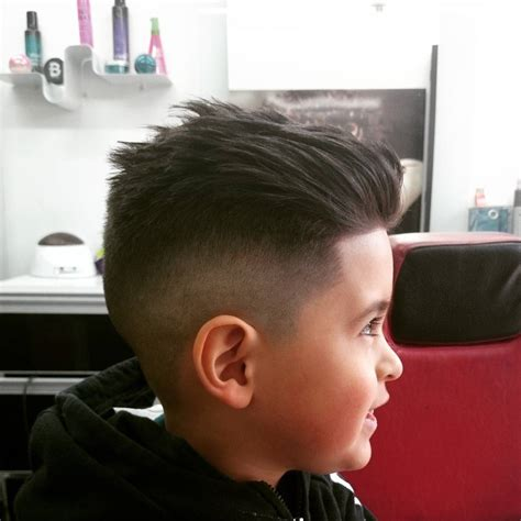 cute boy haircuts boys toddlers
