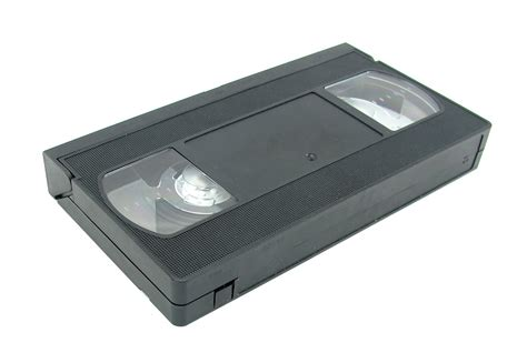 Vhs Cassette - difference of videocassette and vcr yahoo answers