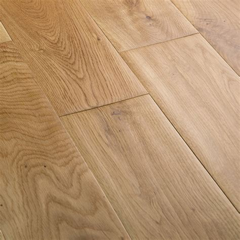white oak natural hardwood flooring handscraped abcd
