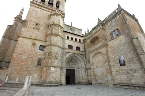 fotos de coria caceres opiniones de catedral de santa mar 237 a de la asunci 243 n de coria