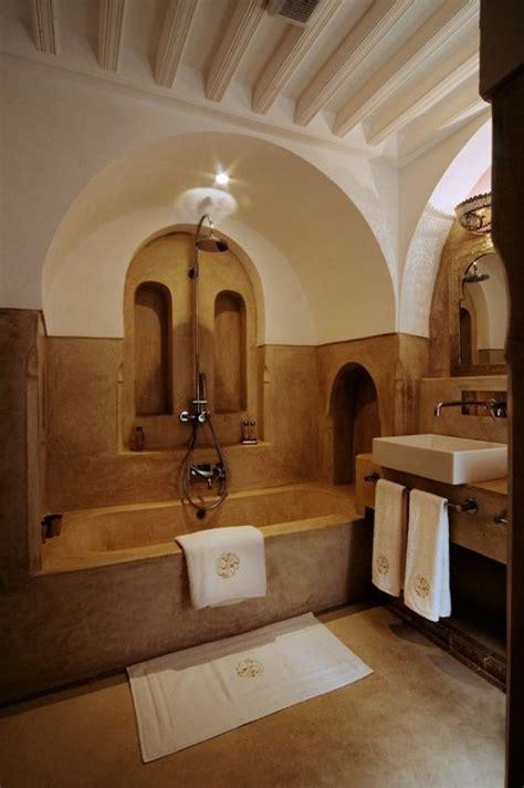 des salles de bain au style oriental floriane lemarie