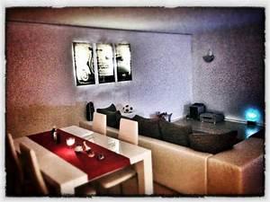 Wohn Essbereich Kleiner Raum : wohnzimmer 39 wohn essbereich 39 meine erste wohnung zimmerschau ~ Bigdaddyawards.com Haus und Dekorationen