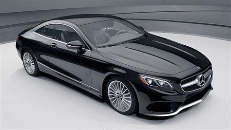 matic luxury coupe mercedes benz usa