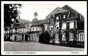 Postleitzahl Berlin Neukölln : ansichtskarte postkarte berlin neuk lln st dt krankenhaus aufnahme ~ Orissabook.com Haus und Dekorationen